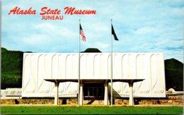 Alaska Juneau The Alaska State Museum - Museum