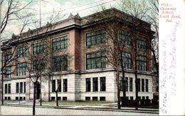 Indiana South Bend Grammar School - Schools