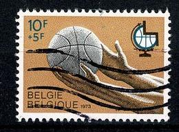 Belg. 1973 - OBP/COB 1666, Yv 1656 - Belgium