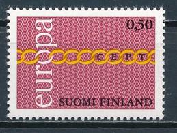 °°° FINLAND - Y&T N°654 - 1971 MNH °°° - Finlandia