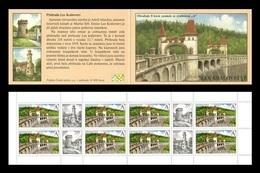 Czech Republic 2019 Mih. 1020 Les Kralovstvi Dam (booklet) MNH ** - Czech Republic