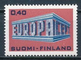 °°° FINLAND - Y&T N°623 - 1969 MNH °°° - Nuovi