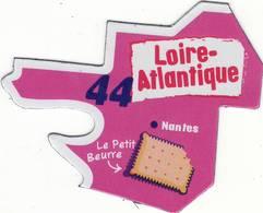Magnet Le Gaulois Depart'aimant 44 Version 2017 - Publicitaires