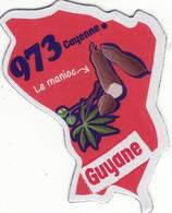 Magnet Le Gaulois Depart'aimant 973 Version 2017 - Publicitaires