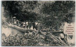 TOGO - Dain-Uebergang Zwischen Palime Und Kpandu - Togo