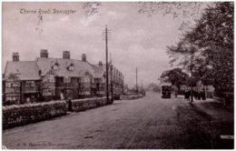 Thorne Road. DONCASTER - Angleterre