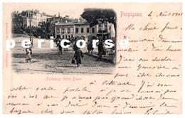 66  Perpignan Faubourg Notre Dame - Perpignan