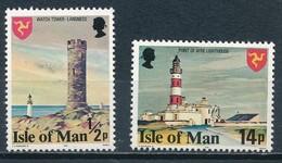 °°° ISLE OF MAN - Y&T N°98/108 - 1978 MNH °°° - Isola Di Man