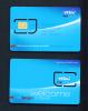 NAMIBIA  -  Mint/Unused SIM Phonecard/MTC As Scan - Namibia