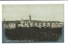 CPA - Carte Postale -Italie- Firenze- Certosa Du Firenze Panorama Late Est VM2057 - Firenze