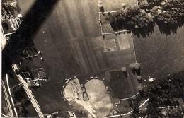 Aviation - Aérodrome Des Eplatures - La Chaux-de-Fonds - Aérodromes