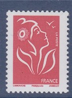= Marianne De Lamouche Phil@poste TVP Rouge 3734A Neuf - 2004-08 Marianne De Lamouche