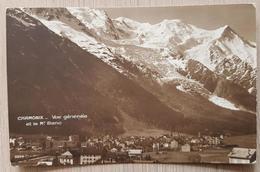 France Chamonix 1913 - France