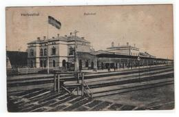 Herbesthal   Bahnhof - Lontzen