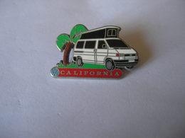 VOLKSWAGEN CALIFORNIA - Volkswagen