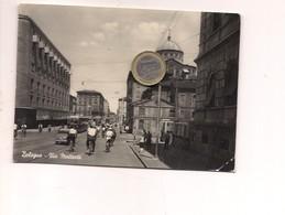 M8593 Emilia Romagna BOLOGNA 1952 Viaggiata TRAM - Bologna