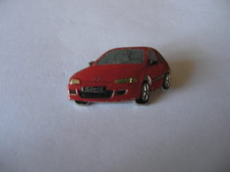 HONDA CIVIC Rouge - Honda