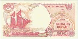 Indonesia 100 Rupiah 1995 Pk 127 D UNC - Indonésie