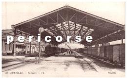 15  Aurillac  La Gare - Aurillac