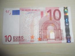 10 Euro Austria Autriche Österreich F001 Duisenberg Nice Condition!!! - 10 Euro