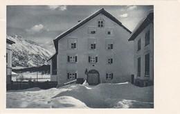 AK Celerina - Haus Rocco (40504) - GR Graubünden