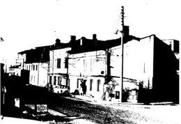 VERFEIL - Avenue De Lavaur - Verfeil