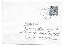 Montenegro Yugoslavia 2003 Religion Post Pay - Montenegro