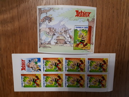 Journée Du Timbre 1999 ASTERIX - Mint/Hinged