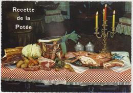 LA POTEE - Recettes (cuisine)