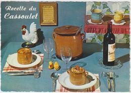 CASSOULET - Recettes (cuisine)