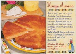 KOUIGN AMANN - Recettes (cuisine)