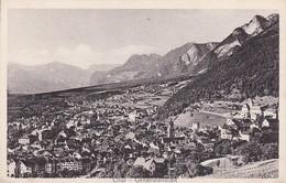 AK Chur - Generalansicht  (40515) - GR Graubünden