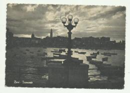 BARI - TRAMONTO  - VIAGGIATA FG - Bari