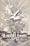 AK Einsiedeln - Kloster - 1954  (40518) - SZ Schwyz