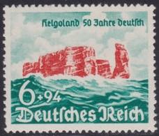 Deutsches Reich      .   Michel      .   750        .    **   .      Postfrisch    .  /   .   MNH - Deutschland