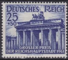 Deutsches Reich      .   Michel      .   803         .    **   .      Postfrisch    .  /   .   MNH - Deutschland