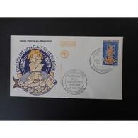 FDC - Centenaire Caisse D'épargne, Oblit 15/11/74 - FDC