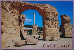 CARTHAGE - TUNISIE -   Vg - Tunisia
