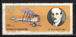 ARGENTINA - 1980 - PERSONALITA': FRANCISCO DE ARTEAGA - USATO - Argentina