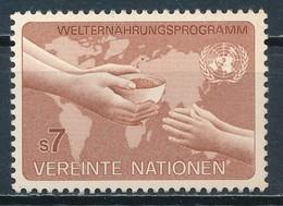 °°° VEREINTE NATIONEN UNITED NATIONS - 1963 MNH °°° - Vienna - Ufficio Delle Nazioni Unite