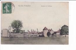 Gy-les-Nonains - Ruines De L'Abbaye - Frankreich