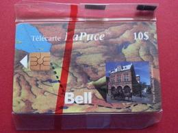 MONTREAL Place D'Youville 10$ Université Laval Mc Gill NSB MINT NEUVE (CA0417 - Canada