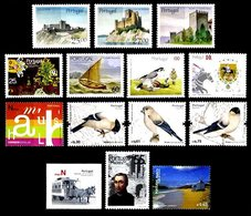 PORTUGAL, Discount Sale, Fine Selection Of Commemoratives, With Many High Values, ** MNH, F/VF, Cat. € 19,00 - Neufs