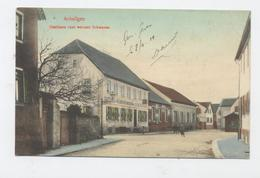 ARHEILGEN GASTHAUS ZUM WEISSEN SCHWANES - Darmstadt