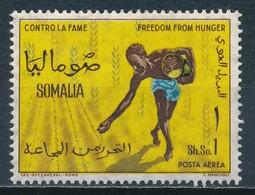 °°° SOMALIA - Y&T N°22 PA - 1963 MNH °°° - Somalia (1960-...)