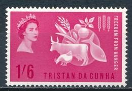 °°° TRISTAN DA CUNHA - Y&T N°68 - 1963 MNH °°° - Tristan Da Cunha