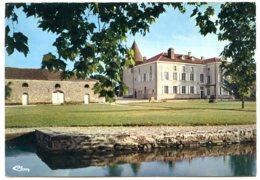 16240 SAINT-CHRISTOPHE - Le Logis Et La Tour De L'ancien Château - France
