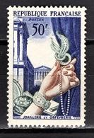 FRANCE 1954 -  Y.T. N° 973 - NEUF** /8 - France