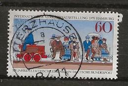 Exposition Des Transports. - BRD