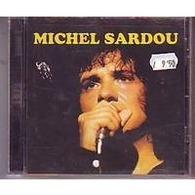 MICHEL  SARDOU  ° COLLECTION DE 3 CD ALBUM - Autres - Musique Française